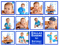 Dallas is ONE!