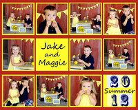 Jake and Maggie