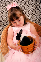Josie's Easter Session