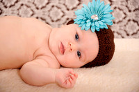 Emersyn 3 month